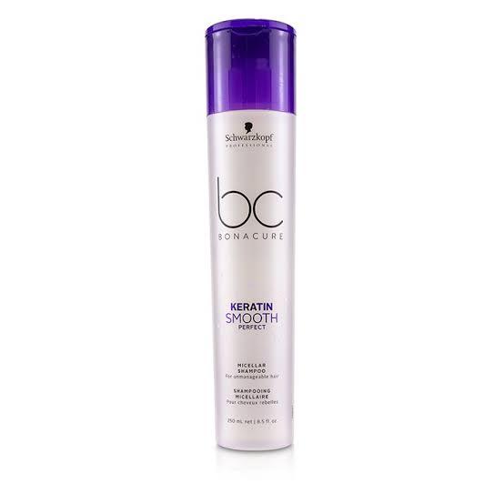SCHWARZKOPF BC Bonacure Smooth Perfect Micellar Shampoo