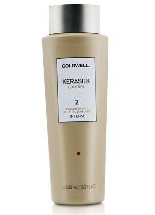 Goldwell Kerasilk Control Keratin Treatment singapore Shape