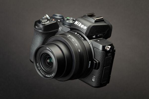 Nikon Z50 best cameras singapore