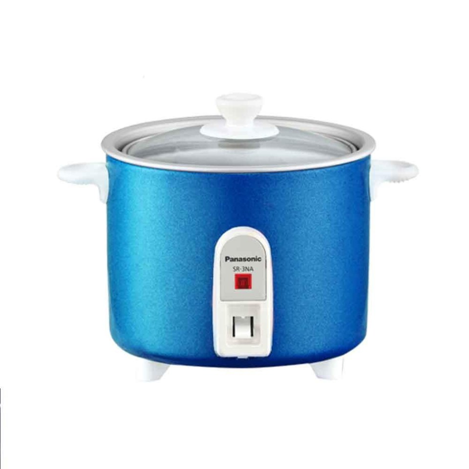 Panasonic Baby Cooker SR-3NAA