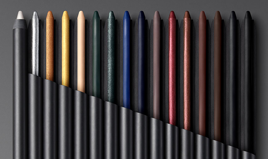 NARS Via Veneto High-Impact Longwear best Eyeliners singapore