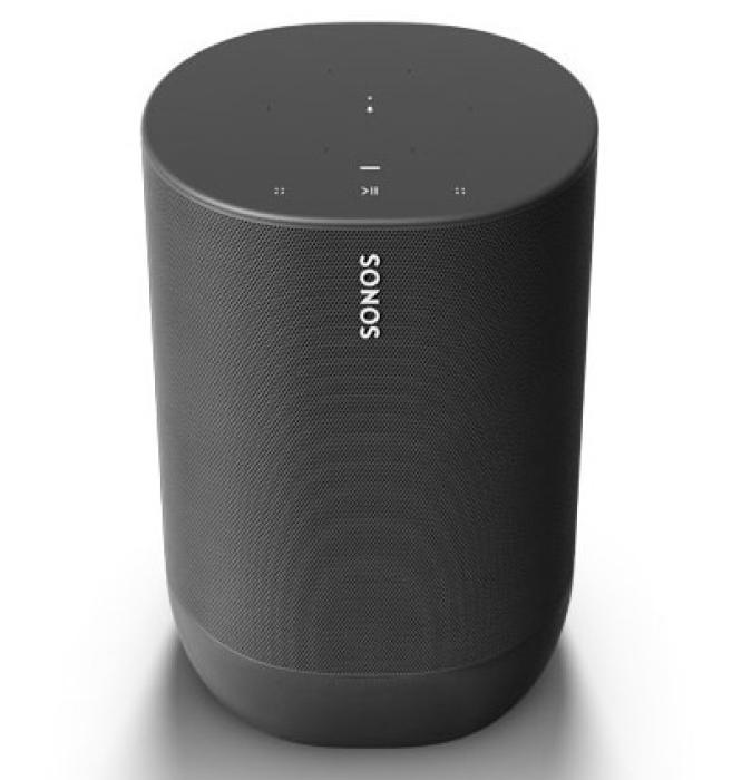 Sonos Move best portable speakers singapore