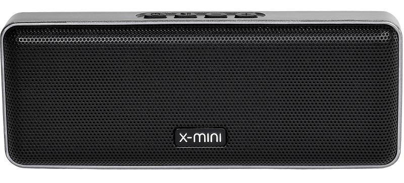 X-mini XOUNDBAR portable speaker singapore
