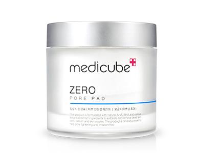 Medicube Zero Pore Pad best toners singapore
