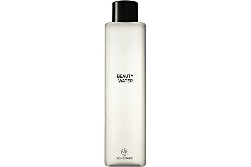 Son & Park Miracle Beauty Water 2-in-1 best toner singapore