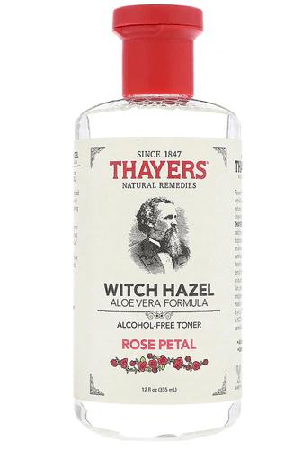 Thayers Witch Hazel Aloe-Vera Alcohol-Free best Toner singapore
