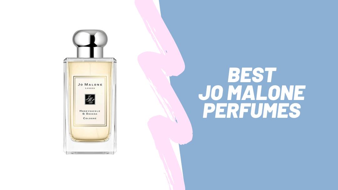 best jo malone perfumes singapore