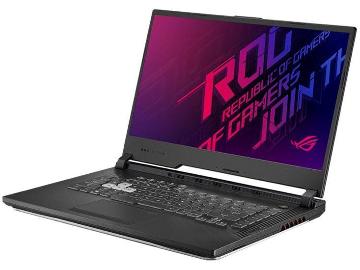 ASUS ROG Strix G531GT-GTX1650 affordable gaming laptop singapore