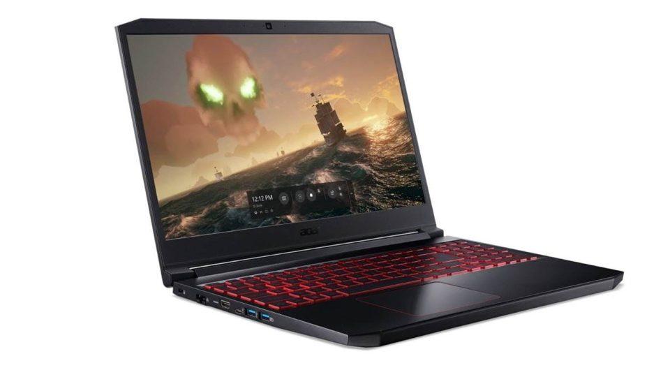 Acer Nitro 7 AN715-51-7242gaming laptops singapore