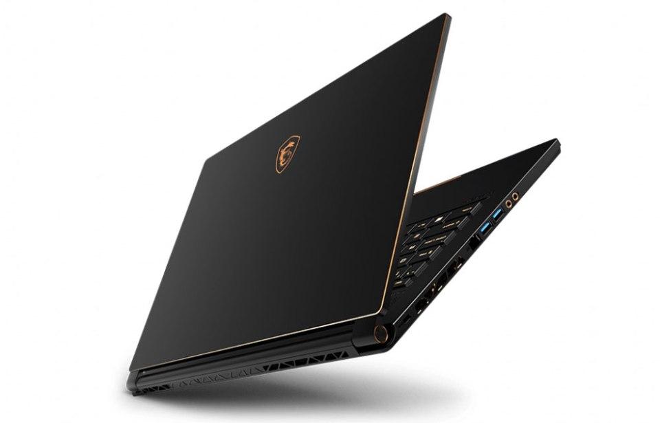 MSI GS65 Stealth 9SE Gaming Laptop singapore