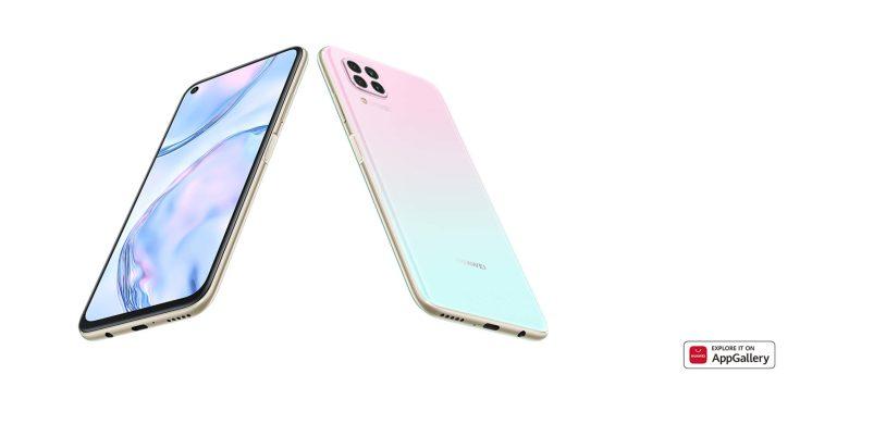 Huawei phone singapore Nova 7i