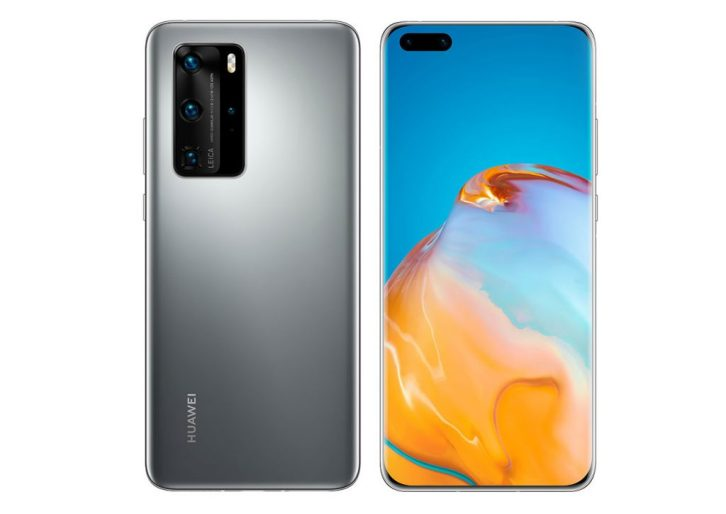 best Huawei phone singapore P40 Pro mobile 2020