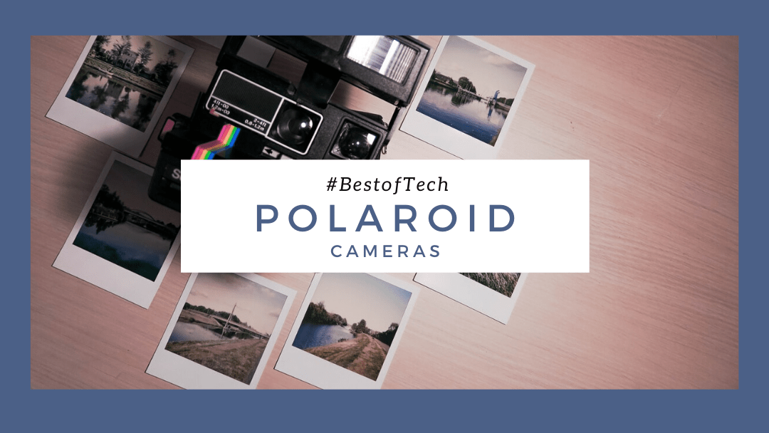 best polaroid cameras singapore