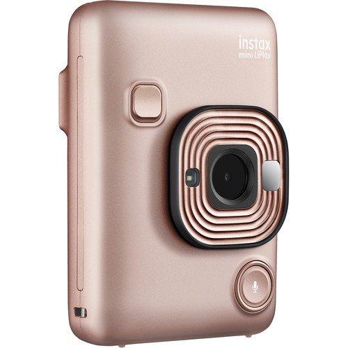 Fujifilm Instax Mini Liplay Camera best polaroid cameras singapore