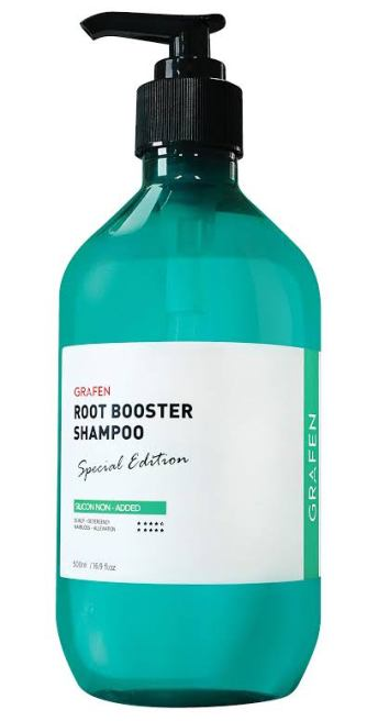 GRAFEN Root Booster best Shampoo singapore