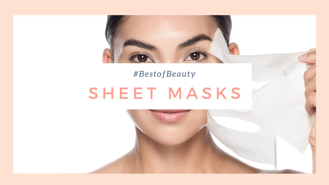 sheet mask singapore