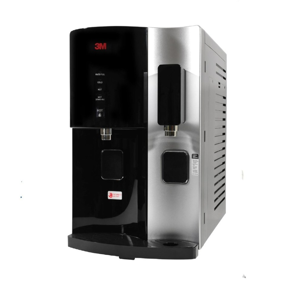 3M Aqua Pure HCD2 best water dispenser malaysia