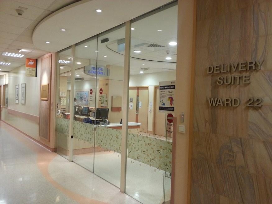 National University Hospital Maternity hospitals singapore