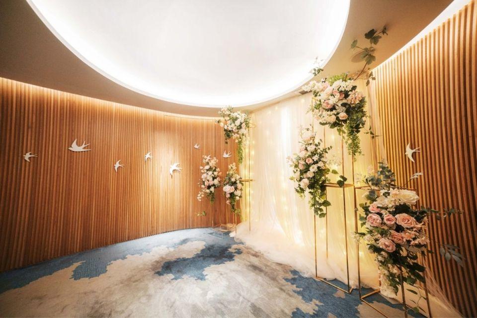 Yan - noteworthy wedding venue