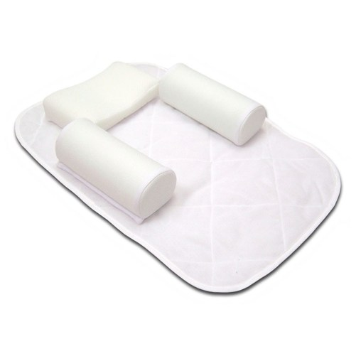 Lucky Baby® IBreathe® Head N Back™ Sleep Positioner baby beds singapore