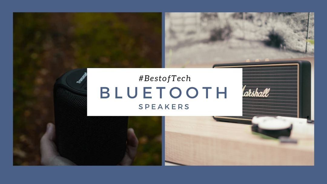 best bluetooth speakers singapore