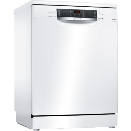 dishwasher singapore BOSCH SMS46IW20E 60cm Freestanding DISHWASHER