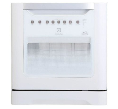 dishwasher singapore ELECTROLUX ESF6010BW 55CM COMPACT DISHWASHER