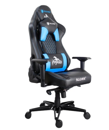 SADES Pegasus gaming chair singapore