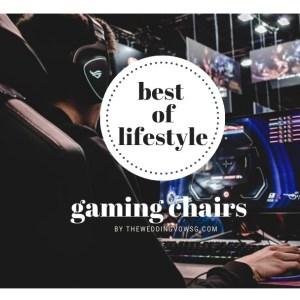 gaming chair singapore