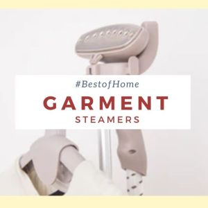 best garment steamers singapore