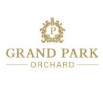 grand park orchard logo