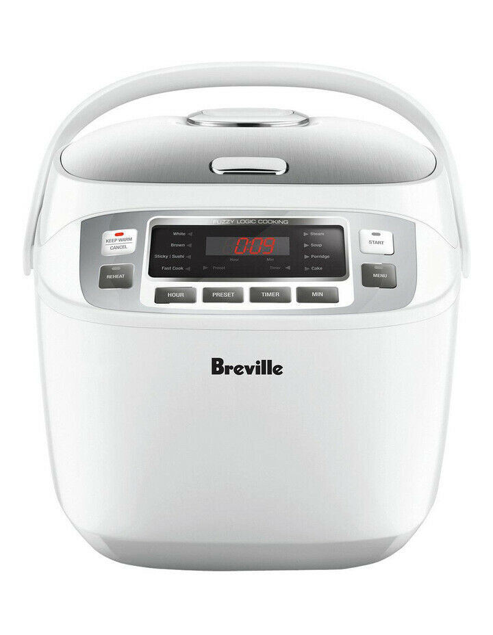 Breville the Smart Rice Box™