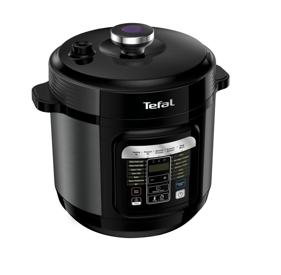 tefal CY601D65 pressure cooker