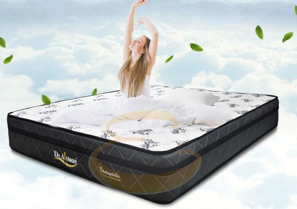 Dr.Alstone Stelapudic mattresses malaysia