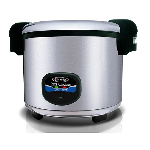 Imarflex Commercial Rice Cooker Philippines IRC-5400S