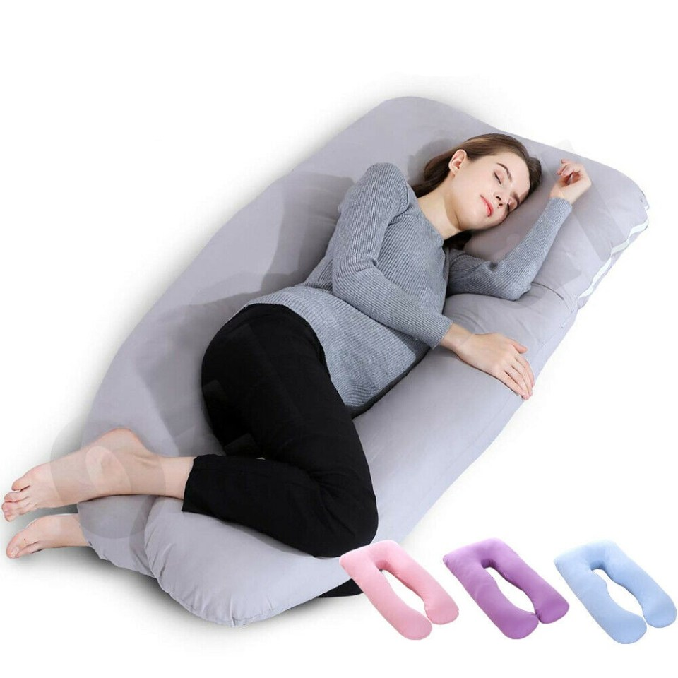Maternity Pregnancy Best Pillow Australia