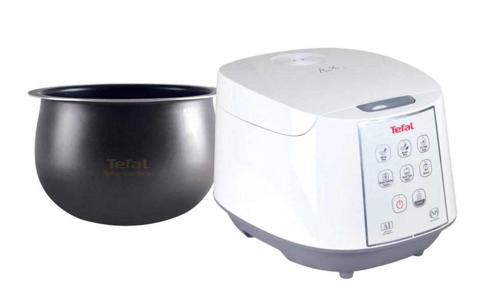 Tefal RK7321 rice cooker