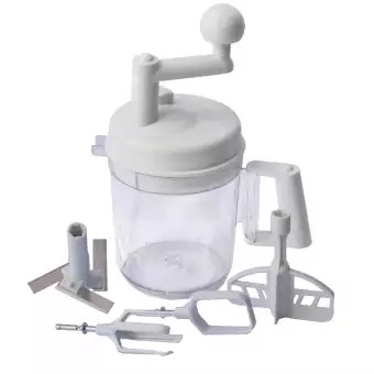 Twista Pro Manual Hand Mixer Malaysia