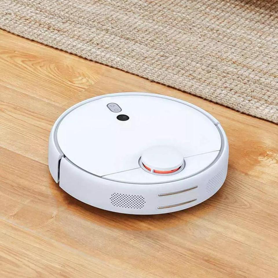 Xiaomi Mi Best Robot Vacuum Cleaner Australia