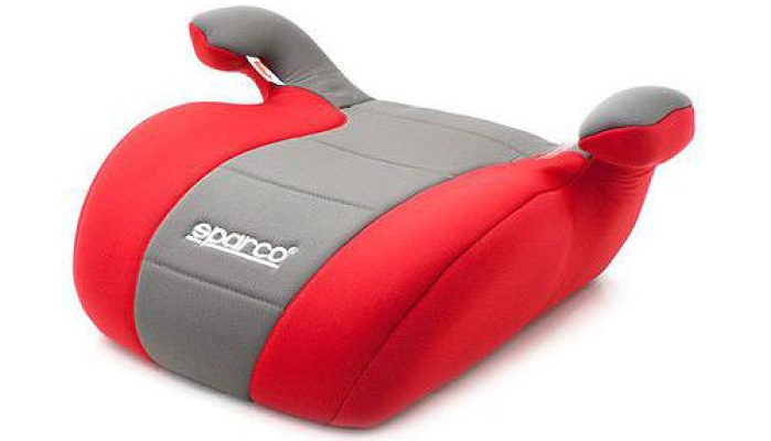 booster seat singapore Sparco Booster Seat