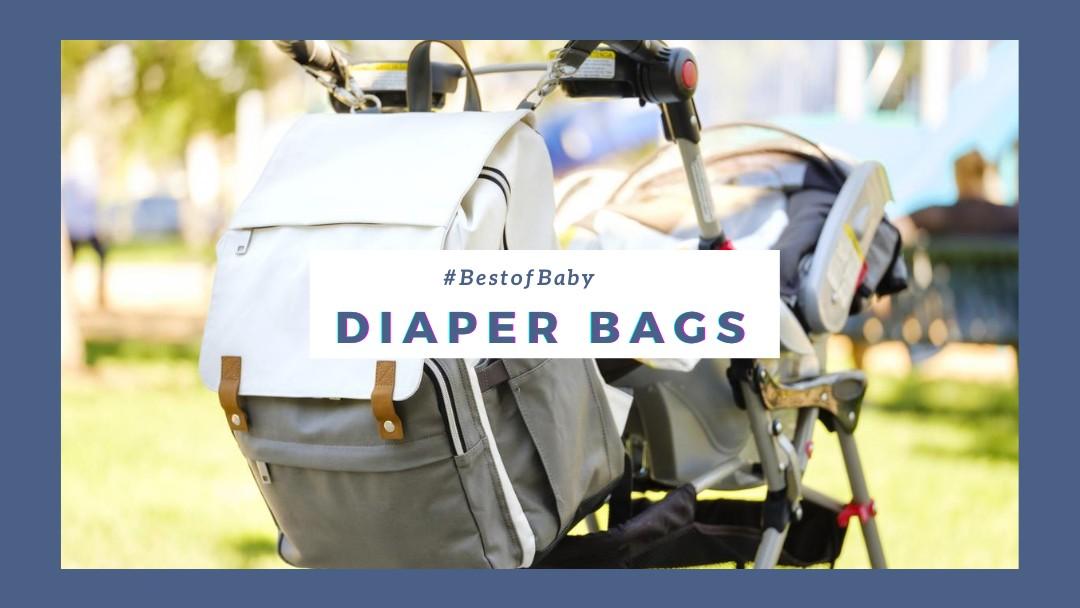 diaper bag singapore