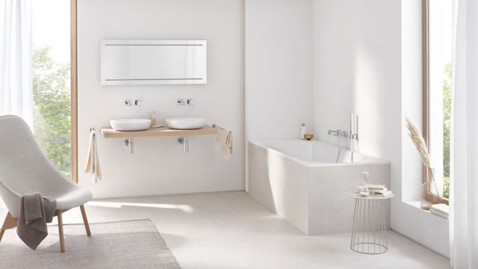 10 Best Bathroom Accessories In Singapore For Stylish Bathrooms 2020