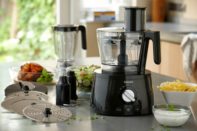 10 Best Food Processors in India