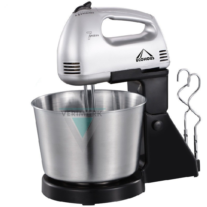 7-Speed Electric Hand Stand Mixers Malaysia