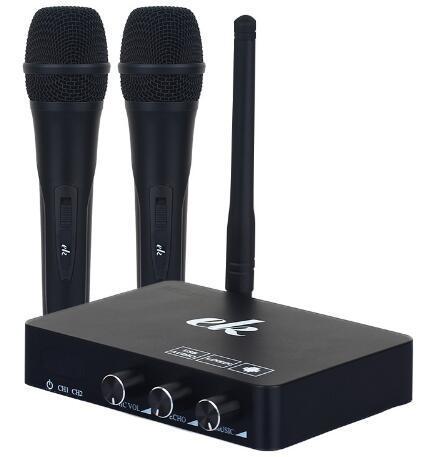 K2 Wireless Mini Family Home Karaoke System Singapore
