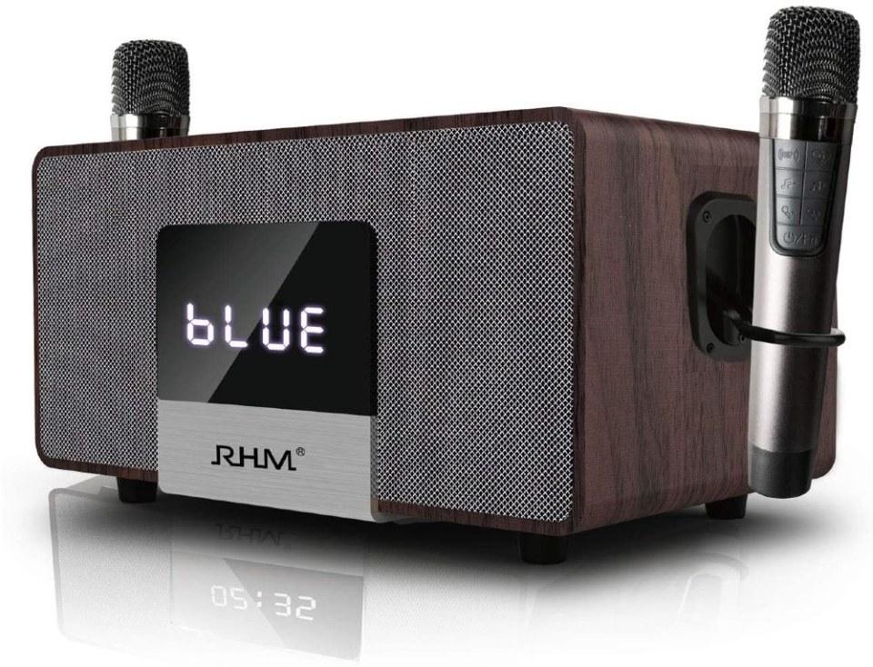RHM Home Karaoke System Singapore