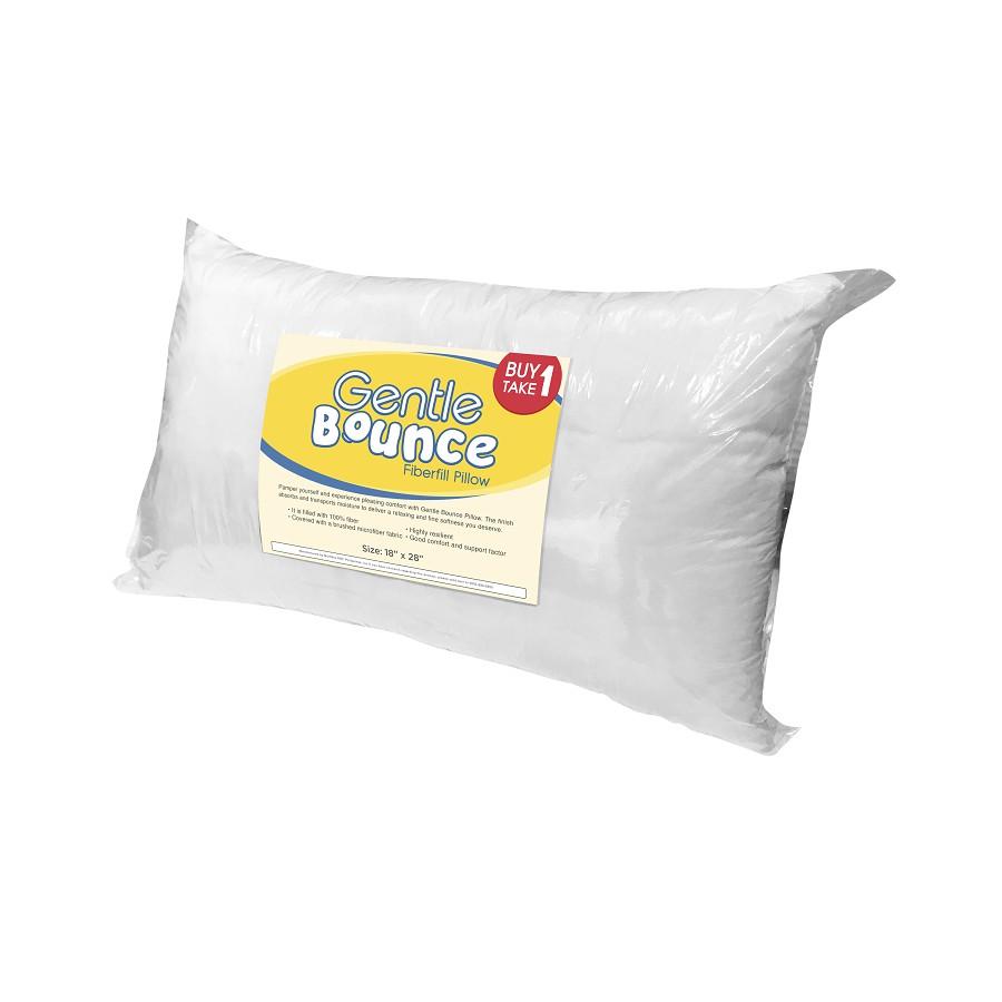 Uratex Gentle Bounce Pillow Philippines