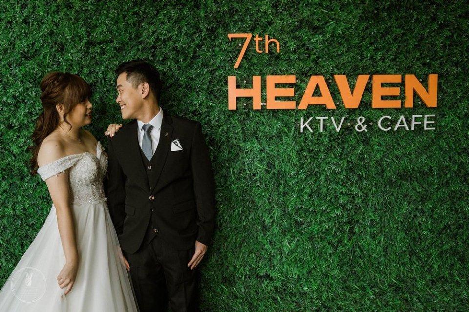 7th Heaven KTV Cafe