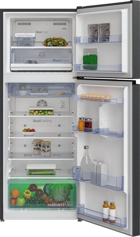 bek top freezer