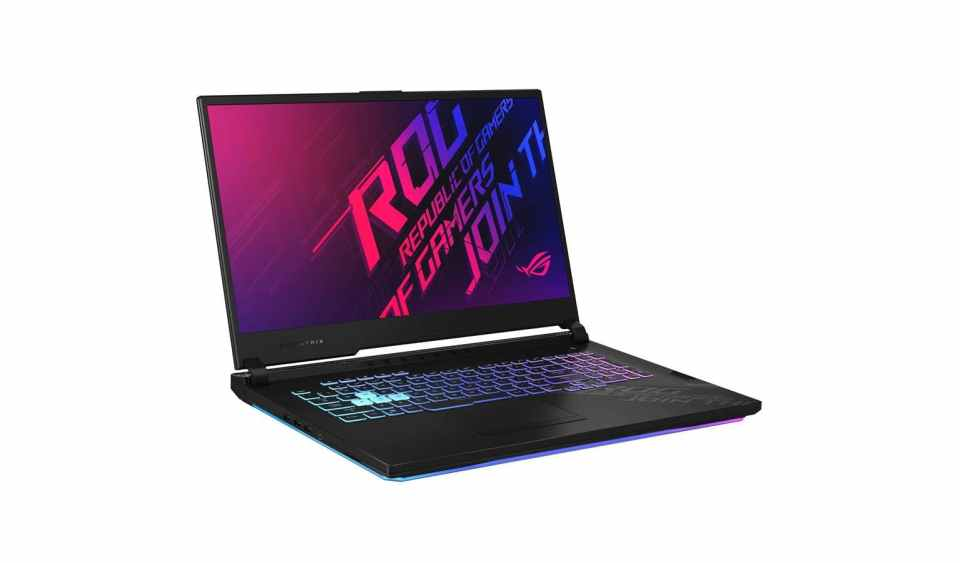 Asus ROG Strix G17 Gaming Laptop Malaysia